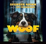 Woof | Spencer Quinn |