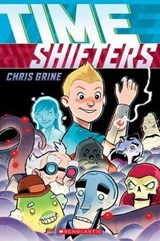 Time Shifters | Chris Grine |