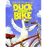 Duck on a Bike, Grade 1 Unit |  |