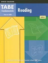 Reading Level E Grades 9-up