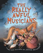 The Really Awful Musicians