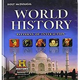 World History | Beck, Roger B. ; Black, Linda ; Krieger, Larry S. ; Naylor, Phillip C. |