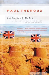 The Kingdom by the Sea | Paul Theroux |