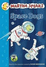 Space Dogs | Susan Meddaugh |
