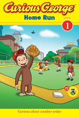 Curious George Home Run | Rey, H. A. ; Rey, Margret |