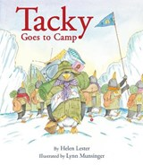 Tacky Goes to Camp | Helen Lester |