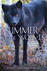 Summer of the Wolves | Polly Carlson-Voiles |