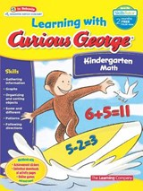 Learning With Curious George Kindergarten Math | auteur onbekend |