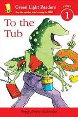 To the Tub | Peggy Perry Anderson |