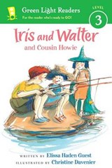 Iris and Walter and Cousin Howie | Elissa Haden Guest |