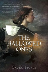 The Hallowed Ones | Bickle Laura Bickle |