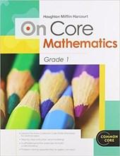 On Core Mathematics, Grade 1 [With Teacher's Guide]