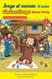Jorge el curioso El baile / Curious George Dance Party