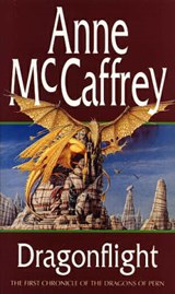Dragonflight | Anne McCaffrey |