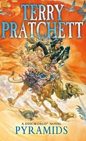 Discworld (07): pyramids