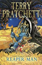 Discworld (11): reaper man | Terry Pratchett |