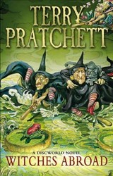 Discworld (12): witches abroad | Terry Pratchett |