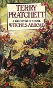 Discworld (12): witches abroad