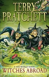 Witches Abroad | Terry Pratchett |
