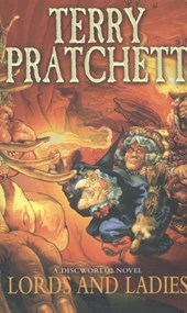 Discworld (14): lords and ladies