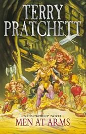 Discworld (15): men at arms