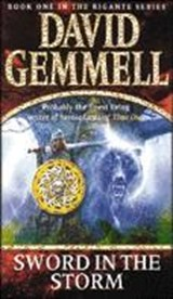 Sword In The Storm | David Gemmell |