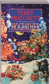 Discworld (20): hogfather