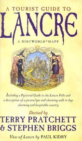 A Tourist Guide to Lancre | Pratchett, Terry ; Briggs, Stephen |