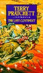 Discworld (22): last continent