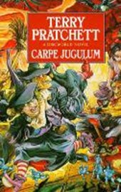 Discworld (23): carpe jugulum | Terry Pratchett |