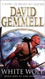 White Wolf | David Gemmell |