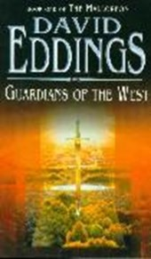 Malloreon 1. Guardians of the West | David Eddings |