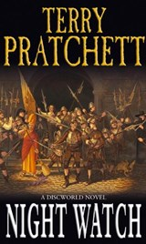 Discworld (29): night watch | Terry Pratchett |
