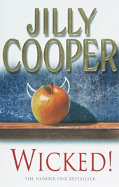 Wicked! | Jilly Cooper |