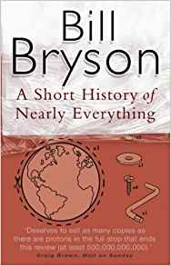 Short history of nearly everything | Bill Bryson | 9780552151740