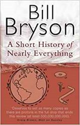 Short history of nearly everything | Bill Bryson |