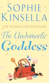 The Undomestic Goddess | Sophie Kinsella |