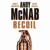 Recoil | Andy McNab |