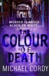 Colour of Death | Michael Cordy |