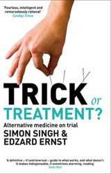 Trick or Treatment? | Simon Singh |
