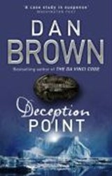Deception point | Dan Brown |