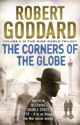 Corners of the Globe | Robert Goddard |