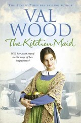 Kitchen Maid | Val Wood |