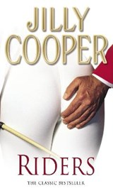 Riders | Jilly Cooper |