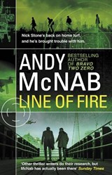Line of Fire | Andy McNab |