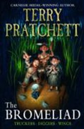Bromeliad | Terry Pratchett |