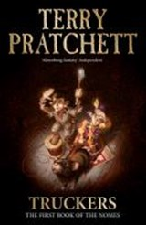 Truckers | Terry Pratchett |