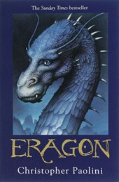 Inheritance (1): eragon (b-format)