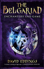 Belgariad 5: Enchanter's End Game | David Eddings |