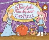 Fairytale Hairdresser and Cinderella